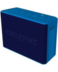 Altavoz bluetooth Creative MUVO 2C Azul Portatil Resistente al agua