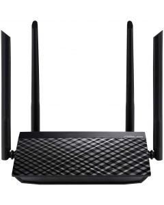 Router Asus RT-AC1200 V2 Dual Band Wifi Embalaje Abierto
