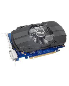 tarjeta Gráfica Asus GeForce GT1030 Phoenix 2GB GDDR5 Roce Estetico