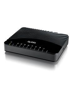 Router WIFI ZyXEL VMG1312-B10A VDSL2 y 4 puertos modem DSL