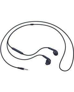 Auriculares SAMSUNG In Ear Fit Azul/Negro ORIGINALES con mando Bass Boot
