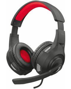 auriculares Trust Gaming GXT 307 Ravu PS4 PS5 PC XBOX Nintendo Embalaje Dañado