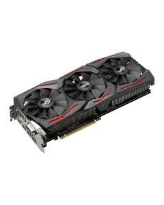 tarjeta grafica Asus ROG Strix Gaming GeForce® GTX 1080 A8G 8GB GDDR5X Caja Neutra