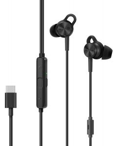 auriculares HUAWEI CM-Q3 Estereo microfono cancelacion Ruido Activa conexión Tipo C multi escenario