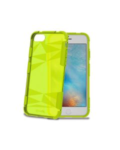 funda Apple iPhone 6 7 y 8 efecto prisma verde PRYSMA800GN 4.7pulg Caja Dañada