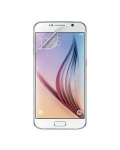 3x Protector Pantalla Galaxy S6 Transparente F8M985Bt3
