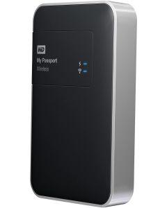 disco duro WD My Passport Wireless Pro WDBK8Z0010BBK 1TB