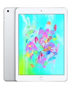 tablet iPad 6a generacion WIFI 32GB Silver MR7G2TY/A chip A10 Fusion FaceTime HD