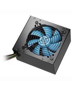 Fuente alimentacion CoolBox Powerline Black 700W COO-FAPW700-BK Embalaje Abierto