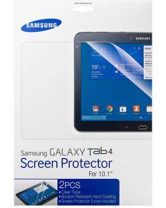 SAMSUNG BT-ETFT530CT Pack de 2 Protectores de Pantalla Galaxy Tab 4 10.1