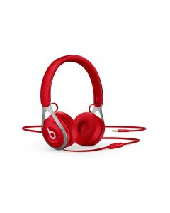 Auriculares Beats EP HiFi On-ear color rojo espectacular