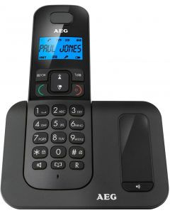 telefono inalambrico AEG Voxtel D500 DECT Embalaje Abierto