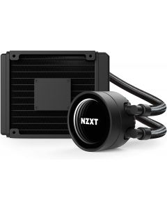 refrigeracion liquida CPU NZXT Kraken M22 120 mm RGB Ventilador PWM
