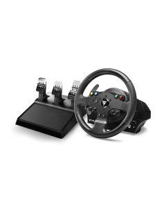 Volante Thrustmaster TMX Pro PC Xbox One Force Feedback con pedales CAJA ABIERTA