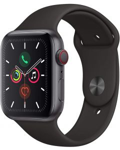 reloj Apple Watch Series 5 44mm Space Gray + 4G Movil A2157 MWWE2TY/A