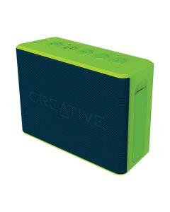 Altavoz bluetooth Creative MUVO 2C Verde Portatil Resistente al agua