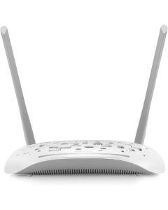 router modem TP-Link TD-W8961N Router Inalámbrico N300