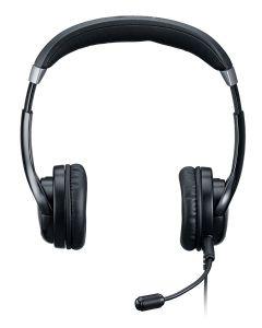 Auriculares Genius HS-G450 Gaming microfono y mando para PC