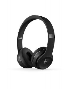 Auriculares bluetooth Beats Solo3 Wireless Negro Mate MP582ZM/A Embalaje Abierto