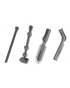 kit Aspiradora Hoover RAKITG 4 accesorios para modelos RHAPSODY y H-FREE 39800042