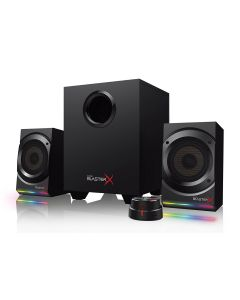 Altavoces Creative Sound BlasterX Kratos S5 2.1 con Iluminacion Led