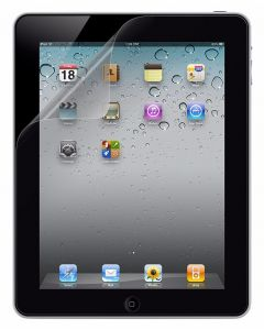protector Apple iPad 2 y 3 de pantalla Ultra-Clear 70 gr F8N798CW