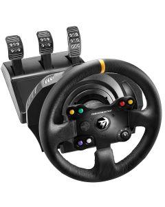 Volante Thrustmaster TX Racing Wheel Edicion PIEL Xbox One 3 pedales