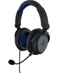 Auriculares G-Lab KORP OXYGEN Gaming X-TRA BASS PC PS4 XBOX Embalaje Abierto