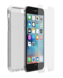 Apple iPhone 6 6S OtterBox funda y protector templado Alpha Glass