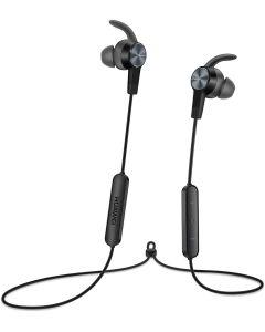 Auriculares Bluetooth Huawei BXHUAM61 DEPORTIVOS negro