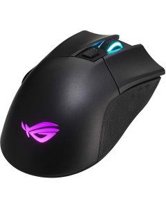 raton ASUS ROG Gladius II Wireless Gaming Embalaje Abierto