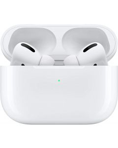 Apple AirPods Pro auriculares cancelación activa ruido resiste sudor y agua
