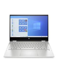 portatil HP Pavilion x360 Convertible 2 en 1 14-dw1016ns  Core i7 8GB 1TB Pequeño Arañazo