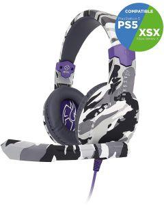 auriculares FR-TEC ASGARD SKADI Gaming PS5 XSX