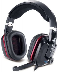 auriculares enius Cavimanus HS-G700V GX Gaming USB 7.1 Embalaje Abierto