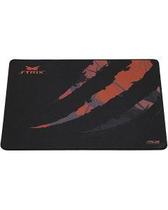 ASUS Strix Glide Control Alfombrilla Gaming Acabado precisión Negro y Naranja