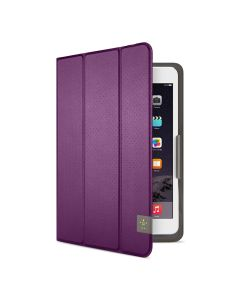 funda  Ipad mini 4/3/2/1 tablets 8 pulgadas trifold F7N323btC01