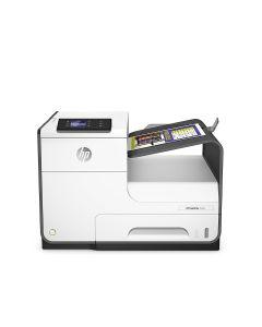 impresora multifuncion HP PageWide 352dw Wifi Duplex Ethernet UltraRapida. CON SOLO 900 PAGINAS DE USO