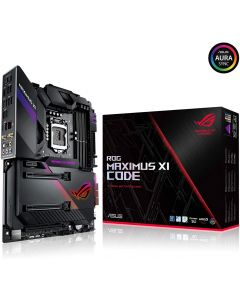 placa base Asus ROG Maximus XI CODE LGA1151 DDR4 Aura Embalaje Abierto