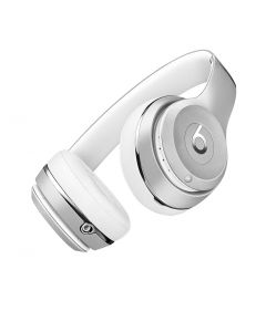 Auriculares bluetooth Beats Solo3 Wireless Plata 40h. MNEQ2ZM/A Embalaje Abierto