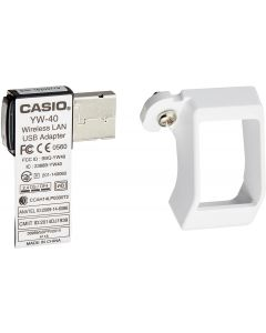 adaptador Wifi proyector CASIO YW-40 Casio Advanced XJ-F20XN y XJ-F210WN USB Embalaje Abierto