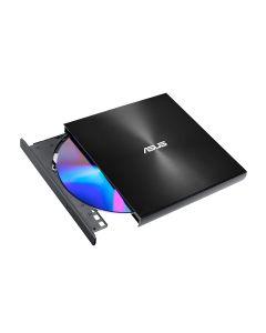 Grabadora DVD Externa Asus Zendrive U9M USB C + A PC Mac ultradelgada