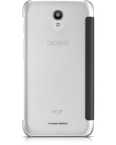 Funda Alcatel POP4 ORIGINAL flipcase slate tipo libro