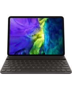 teclado Apple Smart Keyboard Folio iPad Pro 11 y Air 10,9 negro MXNK2Y/A