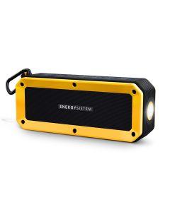 Energy Sistem Outdoor Box Bike Bluetooth Radio FM Resiste Agua y golpes