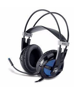 Auriculares Genius HS-G650 7.1 Gaming con micro flexible para uso intensivo