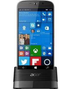 docking Acer Jade Primo carga WIN 10 CONTINUUM  pasa al PC tu movil HP.OTH11.020