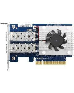 tarjeta QNAP Mellanox ConnectX-3 Pro QXG-10G2SF-CX4