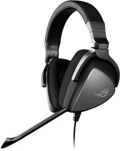 Asus Rog Delta Core Auriculares Gaming Multiplataforma Embalaje Abierto