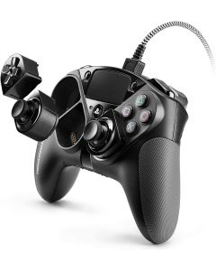 Thrustmaster eSwap Pro Controller gamepad profesional cable PS4 / PC
